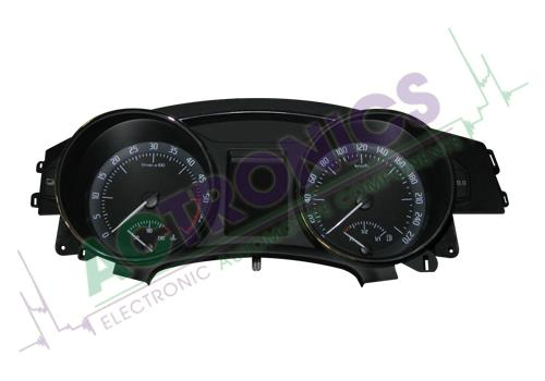 Instrument cluster Skoda Superb 2008-2015