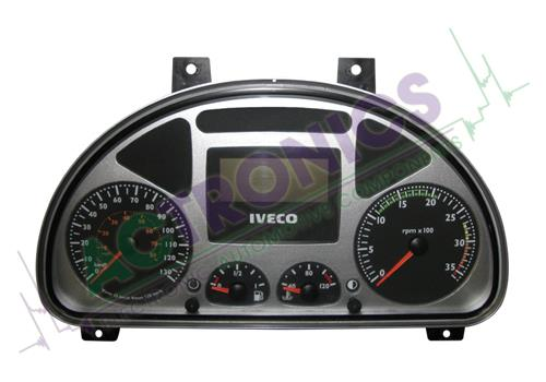 Iveco Eurocargo 2002-2008