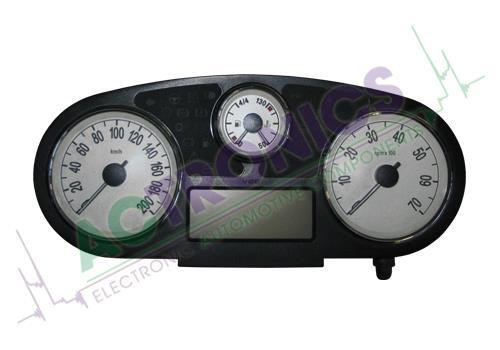 Lancia Ypsilon 2006-2010
