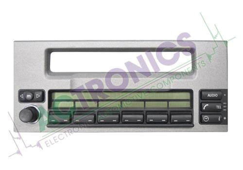 Land Rover Range Rover 2002-2005 (MID)