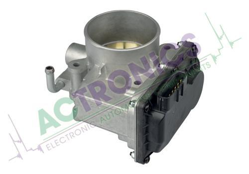Mazda - Fomoco (LF2L)