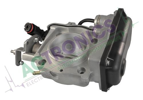 Mercedes - VDO EMTV (0525) (with cable)