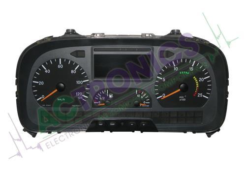 Mercedes Benz Atego / Axor 2005-2012