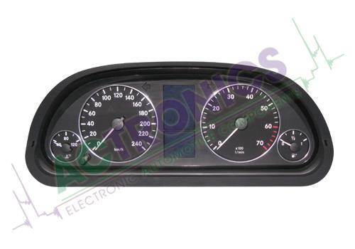 Mercedes Benz B-Class W245 2005-2011 - A1695401948