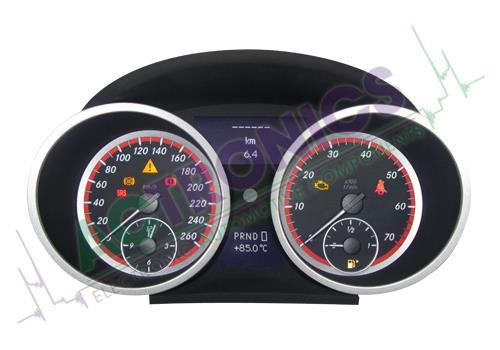 Mercedes Benz SLK W171 2004-2011