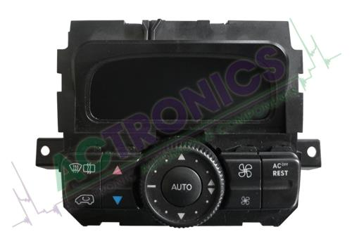 Mercedes Benz Vito/Viano (W639) 2003-2012 With Display