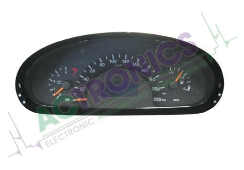 Mercedes Benz Vito/Viano W639 2004-2006