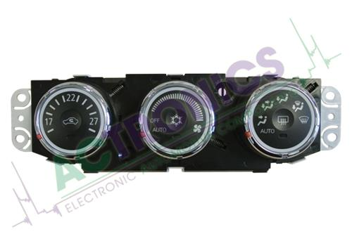 Mitsubishi ASX 2010-