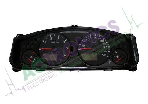 Nissan Navara / Pathfinder 2004-2012
