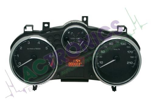 Peugeot 206+ 2009-2012