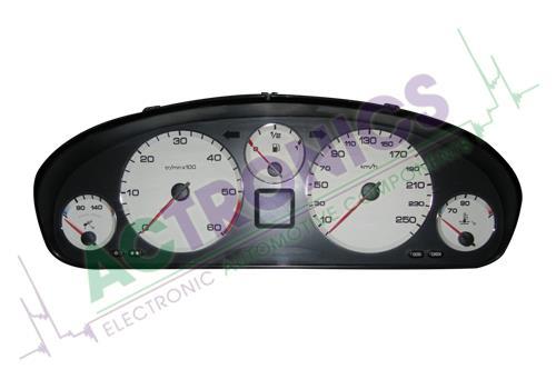 Peugeot 607 2000-2005