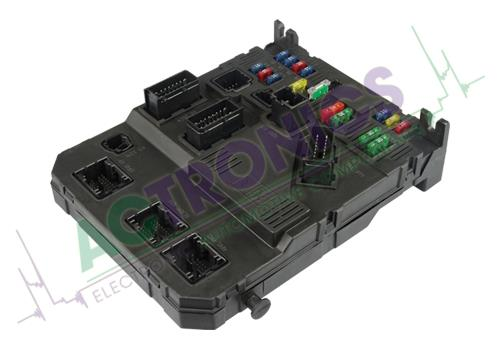 PSA Siemens COM 2000 BSI