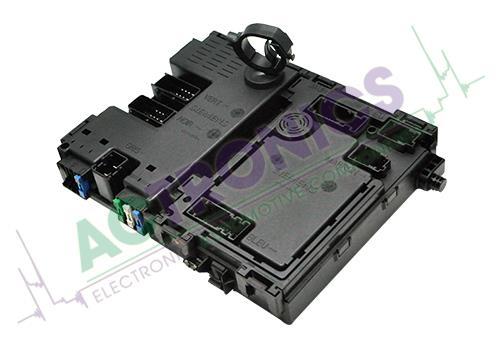 PSA Siemens T1 BSI
