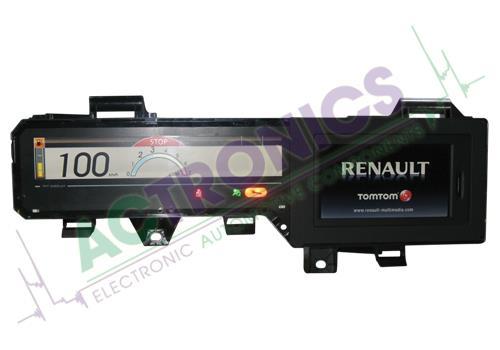 Renault Scenic 3 2009-2016