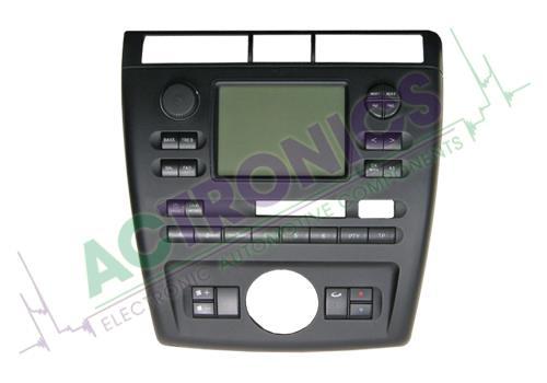 Seat Ibiza III / Seat Cordoba 2 (radio+ACC display) 1999-2002