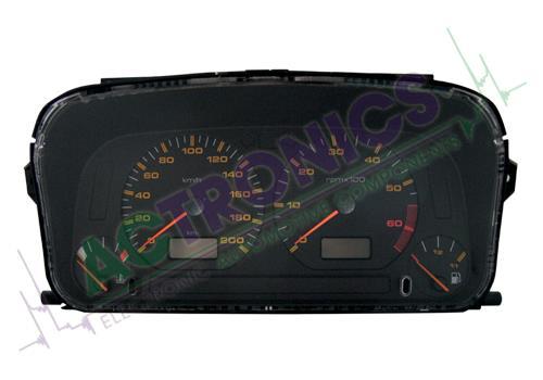 Seat Inca 1995-2003