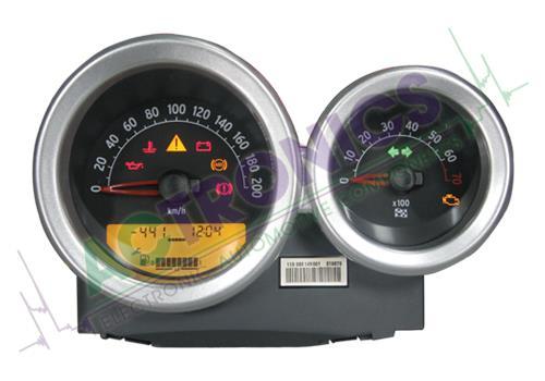 Smart Roadster (452) 2003-2005