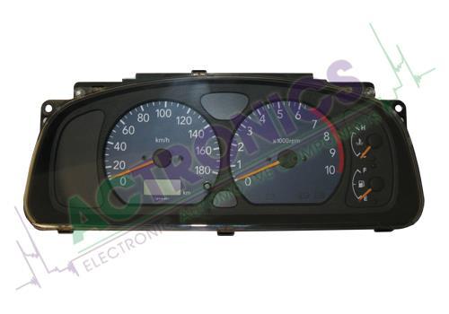 Suzuki Alto 2002-2008