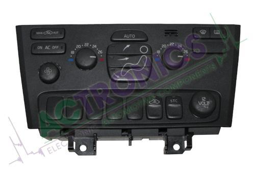 Volvo S60 / V70 / S80 / XC70 / XC90 2000-2004