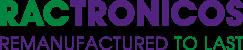 logotipo Ractronicos