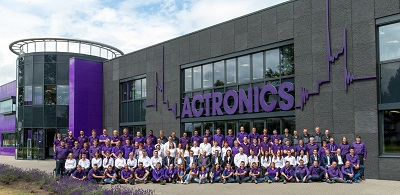 ACtronics Sede
