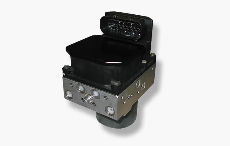 ABS enhet Bosch-5-7