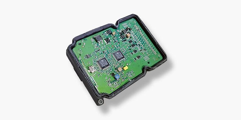 ATE MK-61 PCB