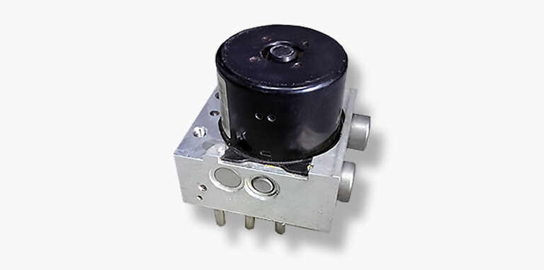 ATE MK 61 Pumpmotor