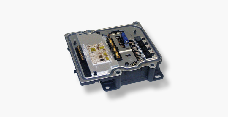Bosch 8.0 ABS-ECU