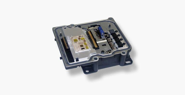 Bosch-8.0 instandsetzungsprozess
