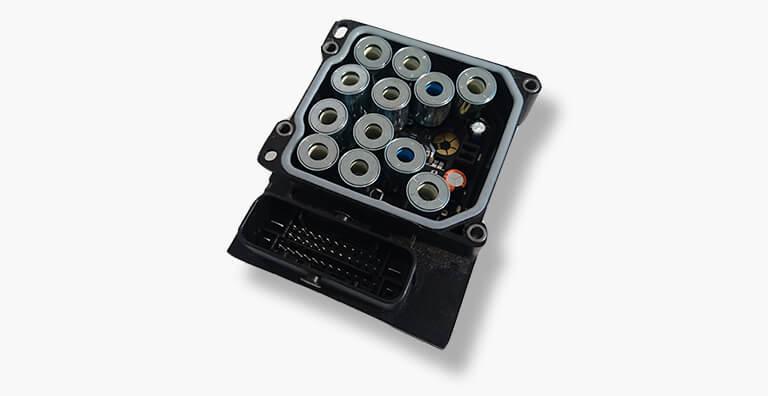 Bosch 8.0 spoelen