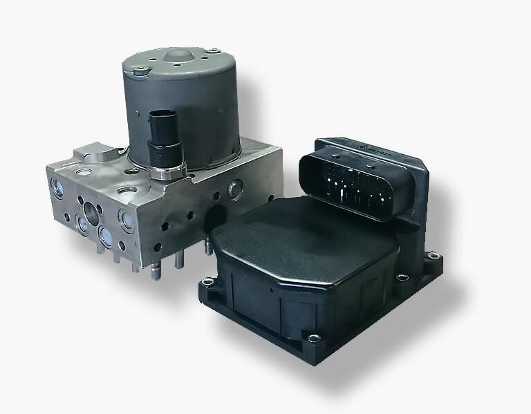 Bosch ABS 5.7 detail