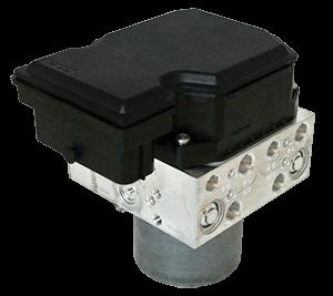 Opel Astra H | ABS ESP Styreenheter | ABS sensor styreenhet