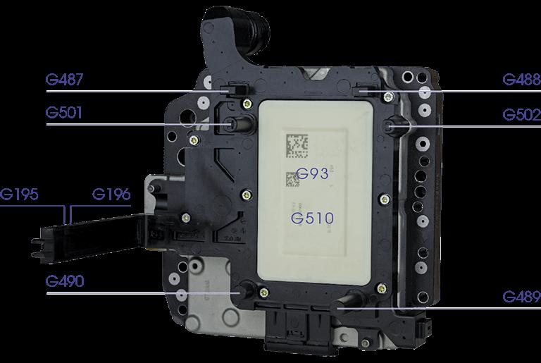 dsg6-tcu-detail