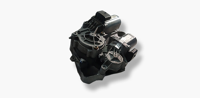 Durashift Gear Selector Motors