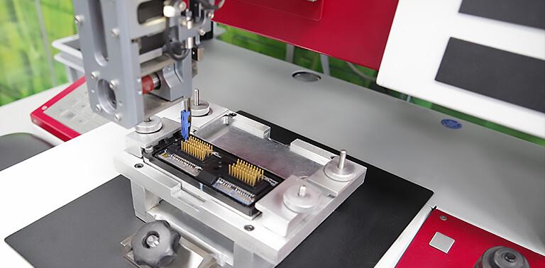 ECU Magneti Marelli IAW Testing