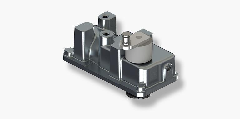 Hella Turbo Aktuator elektriske aktuator