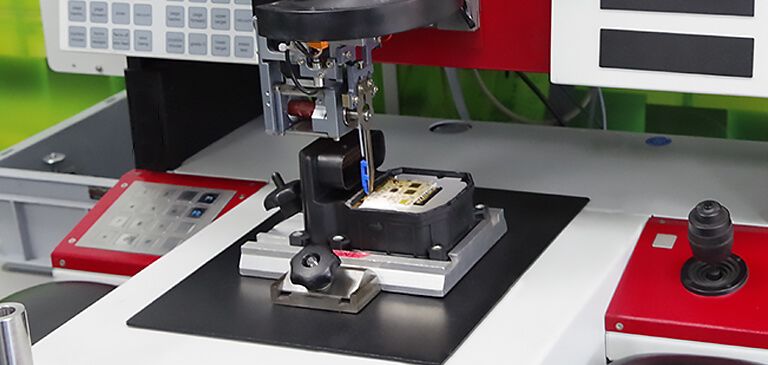Renoveringsprocessen Bosch ABS 5.7