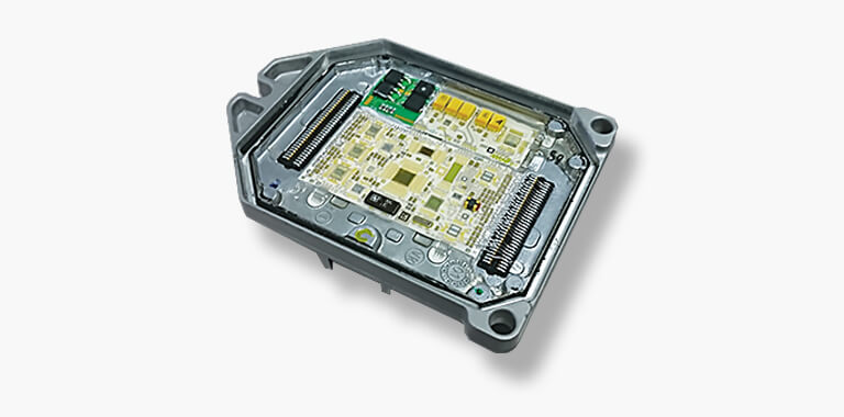 Siemens Simtec 71-PCB