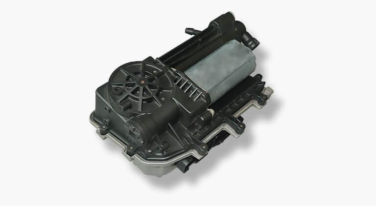 TCU Bosch Easytronic F135