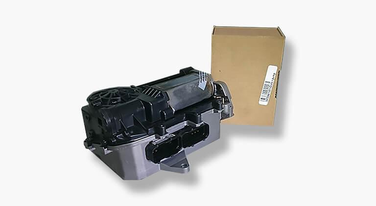 TCU Easytronic F135
