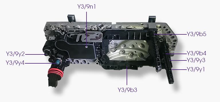 temic-vgs-installata-sulla-piastra-idraulica