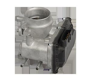 Throttle body Testing & Repairs – ACtronics Ltd
