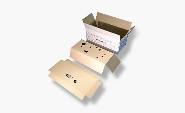 Box Actronics