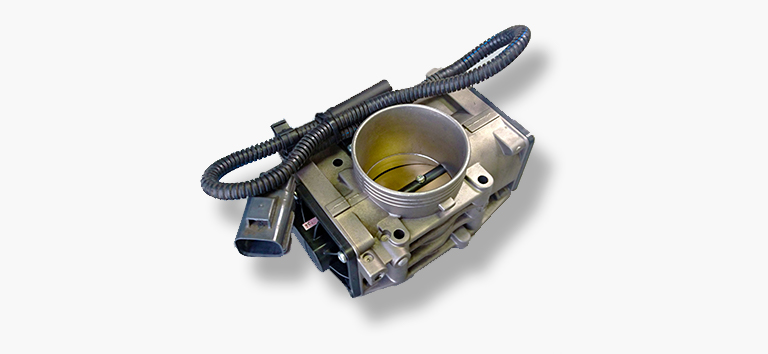 Throttle Body Magneti Marelli - Volvo - ACtronics LTD